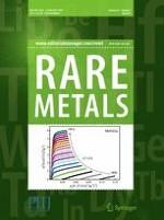 Rare Metals 7/2017