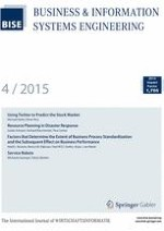 Business & Information Systems Engineering 4/2015