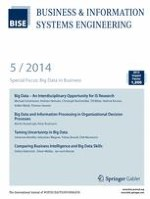Business & Information Systems Engineering 5/2014