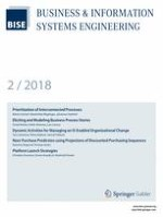 Business & Information Systems Engineering 2/2018