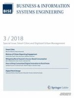 Business & Information Systems Engineering 3/2018