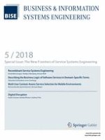 Business & Information Systems Engineering 5/2018