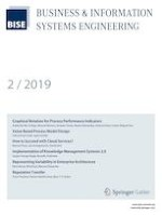 Business & Information Systems Engineering 2/2019