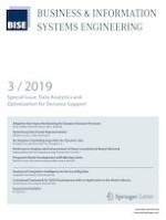 Business & Information Systems Engineering 3/2019