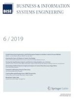 Business & Information Systems Engineering 6/2019