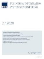 Business & Information Systems Engineering 2/2020