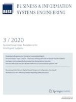 Business & Information Systems Engineering 3/2020