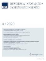 Business & Information Systems Engineering 4/2020