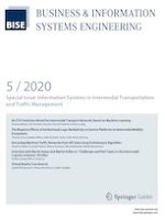 Business & Information Systems Engineering 5/2020
