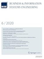 Business & Information Systems Engineering 6/2020