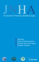 The journal of nutrition, health & aging 2/2009