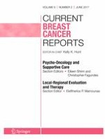 Current Breast Cancer Reports 2/2017