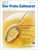 Der Freie Zahnarzt 12/2011