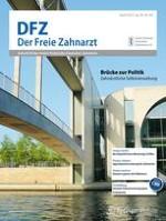 Der Freie Zahnarzt 4/2014