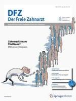 Der Freie Zahnarzt 5/2016