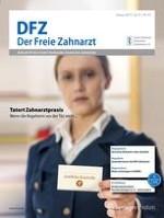 Der Freie Zahnarzt 1/2017
