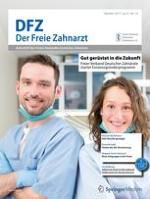 Der Freie Zahnarzt 10/2017