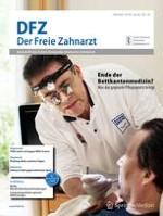 Der Freie Zahnarzt 10/2018