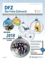 Der Freie Zahnarzt 12/2018