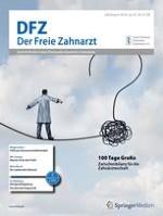 Der Freie Zahnarzt 7-8/2018