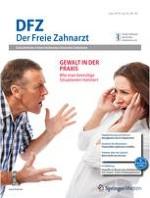 Der Freie Zahnarzt 6/2019