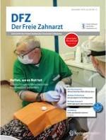 Der Freie Zahnarzt 12/2020