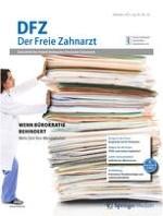 Der Freie Zahnarzt 10/2021