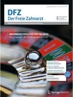 Der Freie Zahnarzt 7-8/2021
