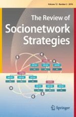 The Review of Socionetwork Strategies 2/2018