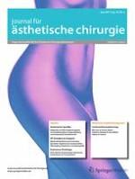 Journal für Ästhetische Chirurgie 2/2017