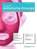 Journal für Ästhetische Chirurgie 3/2017
