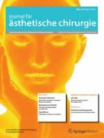 Journal für Ästhetische Chirurgie 1/2018