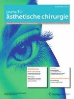 Journal für Ästhetische Chirurgie 2/2018