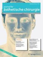 Journal für Ästhetische Chirurgie 3/2018