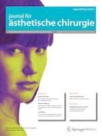 Journal für Ästhetische Chirurgie 3/2019