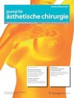 Journal für Ästhetische Chirurgie 4/2020