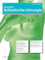 Journal für Ästhetische Chirurgie 1/2021