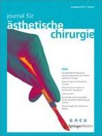 Journal für Ästhetische Chirurgie 2/2011