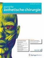 Journal für Ästhetische Chirurgie 4/2015