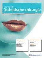 Journal für Ästhetische Chirurgie 4/2016