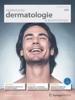 ästhetische dermatologie & kosmetologie 2/2018