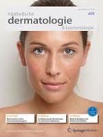 ästhetische dermatologie & kosmetologie 3/2018