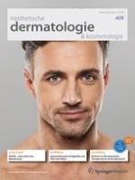 ästhetische dermatologie & kosmetologie 1/2019