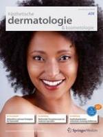 ästhetische dermatologie & kosmetologie 3/2019