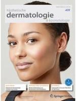 ästhetische dermatologie & kosmetologie 5/2020
