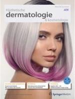 ästhetische dermatologie & kosmetologie 1/2021
