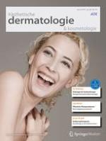 ästhetische dermatologie & kosmetologie 3/2016