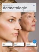 ästhetische dermatologie & kosmetologie 4/2016