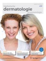 ästhetische dermatologie & kosmetologie 4/2017