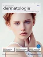 ästhetische dermatologie & kosmetologie 6/2017